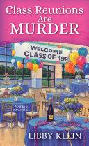 Pdf Class Reunions Are Murder