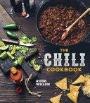 Pdf The Chili Cookbook Telecharger