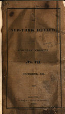 The New-York Review