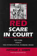 Red Scare in Court