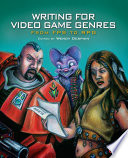 Writing for Video Game Genres
