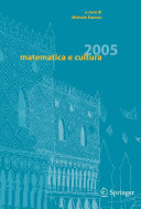 Matematica e cultura 2005