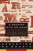 A Country With No Name Pdf/ePub eBook