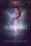 Adamant Pdf/ePub eBook