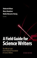 A Field Guide for Science Writers [Pdf/ePub] eBook