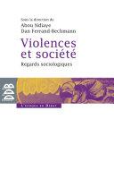 Violences et société