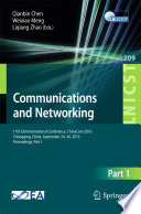 Communications And Networking Book PDF