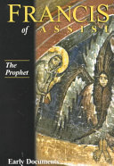 Francis of Assisi: The prophet