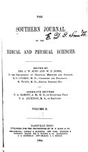 The Southern Journal of the Medical and Physical Sciences