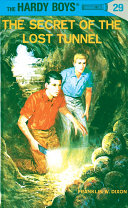 Hardy Boys 29  The Secret of the Lost Tunnel