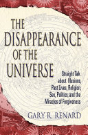 Pdf The Disappearance of the Universe