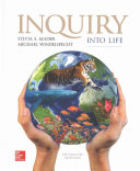 Cover of Inquiry Into Life