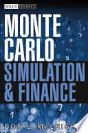 Monte Carlo Simulation and Finance