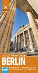 Pocket Rough Guide Berlin  Travel Guide with Free Ebook