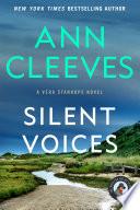 Silent Voices Book PDF
