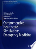 Comprehensive Healthcare Simulation  Emergency Medicine