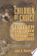 Children of Choice