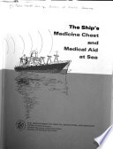 The Ship S Medicine Chest And Medical Aid At Sea