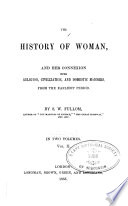 The History of Woman