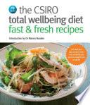 CSIRO Total Wellbeing Diet Fast   Fresh Recipes