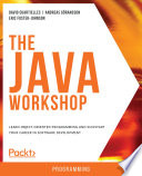 The The Java Workshop