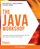 The The Java Workshop [Pdf/ePub] eBook