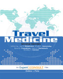 Travel Medicine E  Book