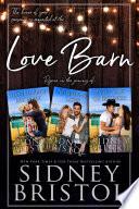 Love Barn Book