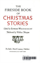 The Firesiide Book of Christmas Stories