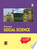 Saraswati Social Science Class 10