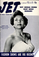 3 april 1952