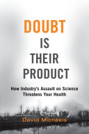 Doubt is Their Product Pdf/ePub eBook