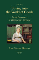 Buying Into the World of Goods