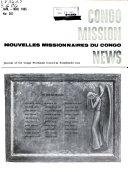 Zaire Church News