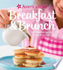 American Girl  Breakfast and Brunch