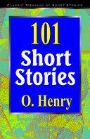 101 Short Stories- O. Henry