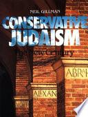 Conservative Judaism