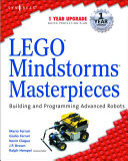 LEGO Mindstorm Masterpieces