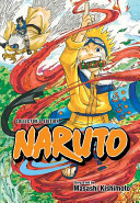 Naruto, Vol. 1 (Collector's Edition) banner backdrop