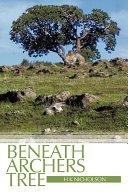 Beneath Archers Tree [Pdf/ePub] eBook