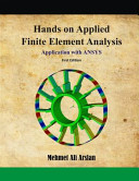 Hands On Applied Finite Element Analysis Book PDF