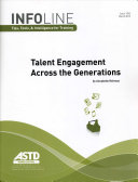 Talent Engagement Across the Generations
