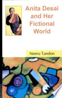Anita Desai and Her Fictional World Pdf/ePub eBook