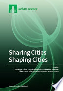 Sharing Cities Shaping Cities Book PDF
