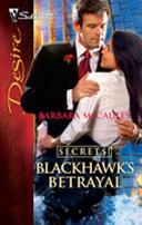 Blackhawk s Betrayal