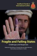 Fragile and Failing States