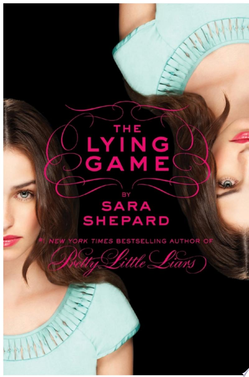 The Lying Game image