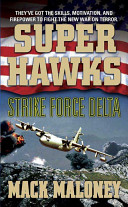 Superhawks - Strike Force Delta