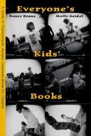 Everyone S Kids  Books
