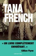 La Cour des secrets [Pdf/ePub] eBook